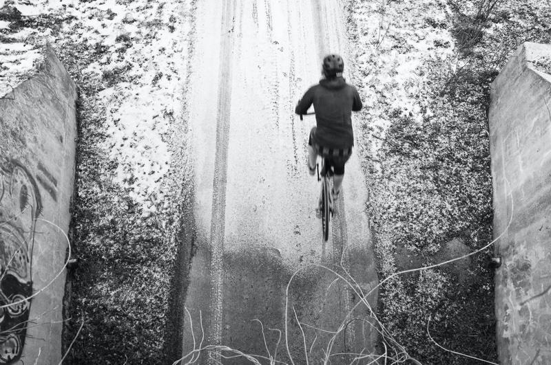 Gravel Trail of Life