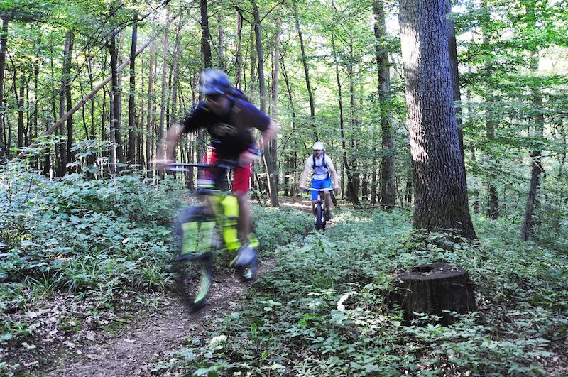 Trail Lipinka